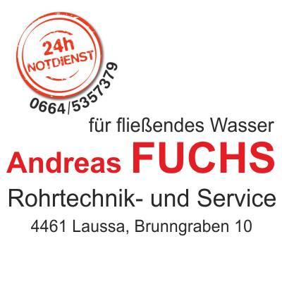 Fuchs Rohrtechnik