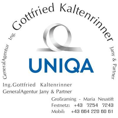 UNIQA-Kaltenrinner