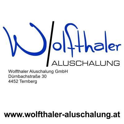 Wolfthaler Aluschalung