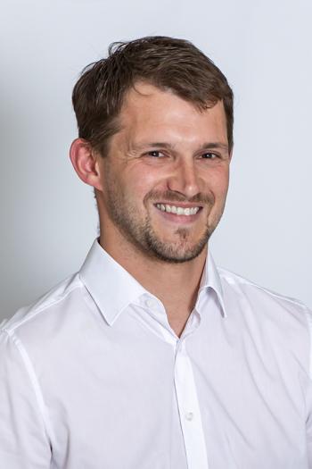 Bernhard Scharnreitner