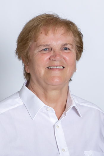 Ruth Woletz