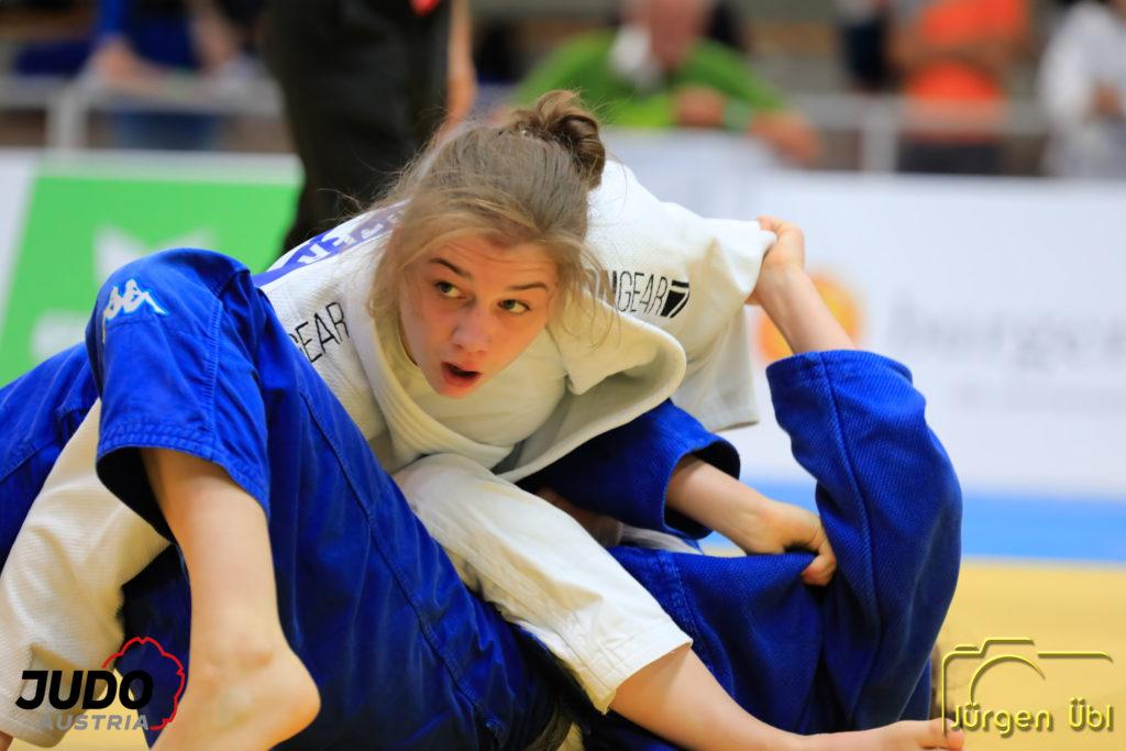 Österreichische Meisterschaften U18