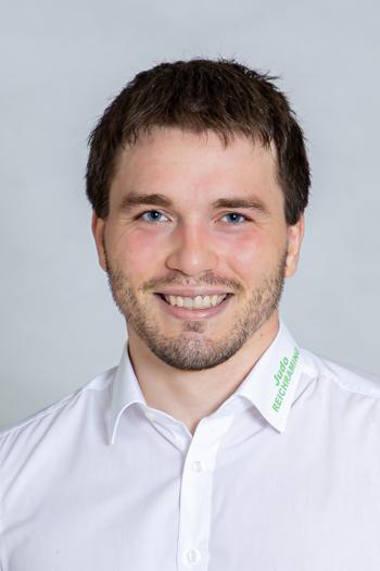 Simon Reisinger