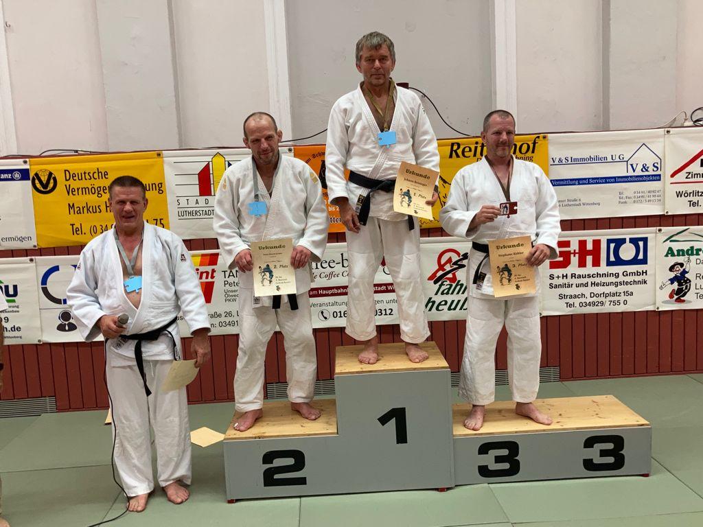 20. int. Andreas-Boenisch-Gedenk-Turnier